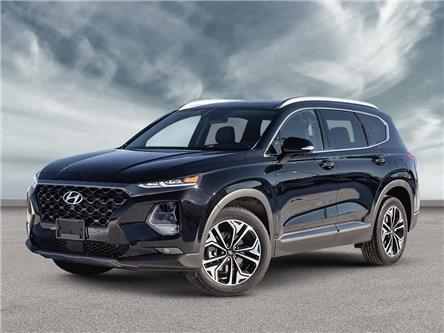 2020 Hyundai Santa Fe  (Stk: 22360) in Aurora - Image 1 of 11