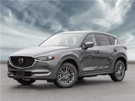 2021 Mazda CX-5 GS (Stk: 30216) in East York - Image 1 of 23