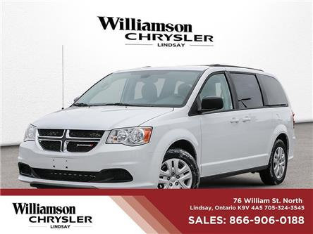 2020 Dodge Grand Caravan SE (Stk: 2C4RDG) in Lindsay - Image 1 of 23