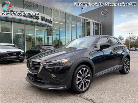 2019 Mazda CX-3 GT (Stk: 14547) in Newmarket - Image 1 of 30