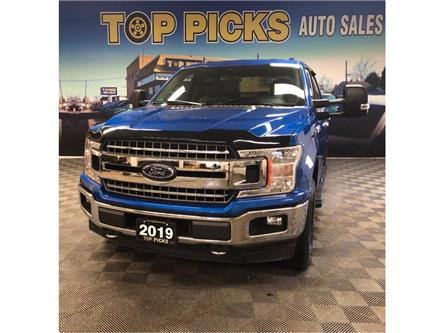2019 Ford F-150 XLT (Stk: A24849) in NORTH BAY - Image 1 of 26