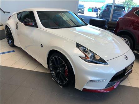 2020 Nissan 370Z NISMO | BRAND NEW SHOWROOM UNIT! (Stk: N3923) in Mississauga - Image 1 of 16
