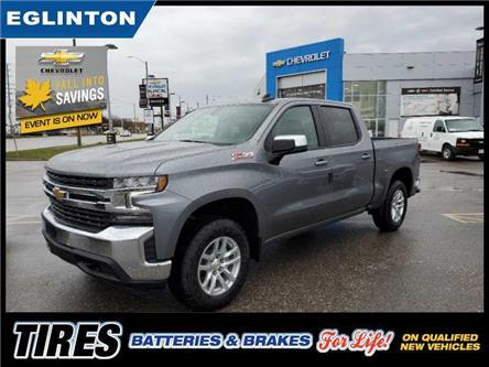 2021 Chevrolet Silverado 1500 LT (Stk: MZ105581) in Mississauga - Image 1 of 20