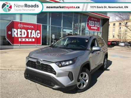 2021 Toyota RAV4 LE (Stk: 35726) in Newmarket - Image 1 of 21