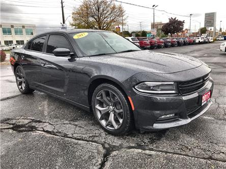 2017 Dodge Charger SXT (Stk: 45280a) in Windsor - Image 1 of 14