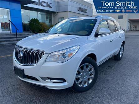 2017 Buick Enclave Leather (Stk: 200556A) in Midland - Image 1 of 18