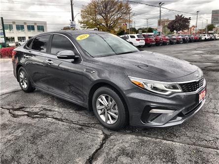 2019 Kia Optima LX (Stk: 2432A) in Windsor - Image 1 of 13