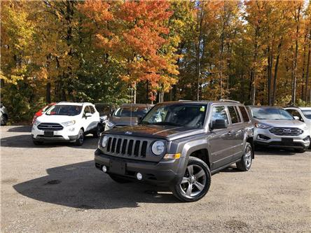 2015 Jeep Patriot Sport/North (Stk: ET20948A) in Barrie - Image 1 of 15