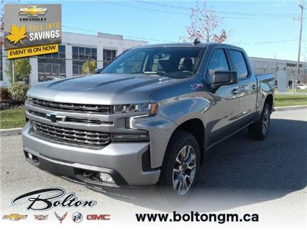 2021 Chevrolet Silverado 1500 RST (Stk: 107297) in Bolton - Image 1 of 15