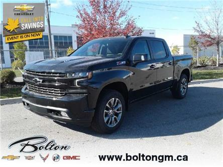 2021 Chevrolet Silverado 1500 RST (Stk: 109817) in Bolton - Image 1 of 13