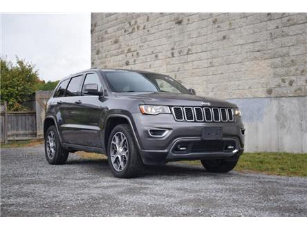 2018 Jeep Grand Cherokee Limited (Stk: B6439) in Kingston - Image 1 of 30