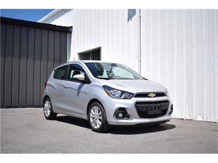 2018 Chevrolet Spark 1LT CVT (Stk: B6053) in Kingston - Image 1 of 19