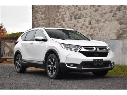 2019 Honda CR-V Touring (Stk: B6497) in Kingston - Image 1 of 27