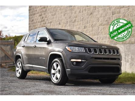 2018 Jeep Compass North (Stk: B6516) in Kingston - Image 1 of 25