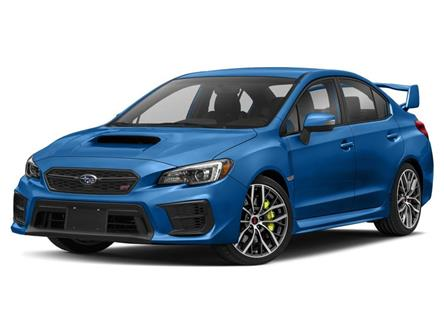 2020 Subaru WRX STI Sport-tech w/Wing (Stk: N19052) in Scarborough - Image 1 of 9