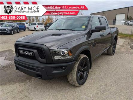 2020 RAM 1500 Classic SLT (Stk: F202544) in Lacombe - Image 1 of 18