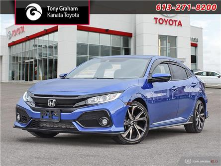 2019 Honda Civic Sport (Stk: M2942) in Ottawa - Image 1 of 30