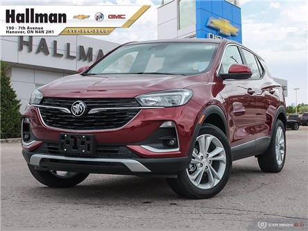 2020 Buick Encore GX Preferred (Stk: 20322) in Hanover - Image 1 of 24