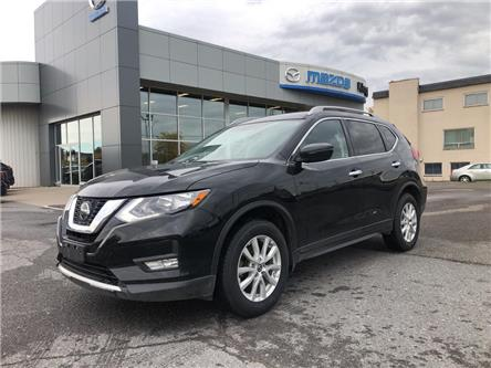 2018 Nissan Rogue  (Stk: 19t170a) in Kingston - Image 1 of 2