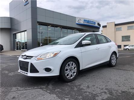 2013 Ford Focus SE (Stk: 20T053A) in Kingston - Image 1 of 14