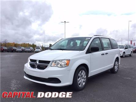 2020 Dodge Grand Caravan SE (Stk: L00302) in Kanata - Image 1 of 24