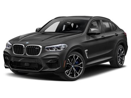 2021 BMW X4 M Competition (Stk: T923494) in Oakville - Image 1 of 9
