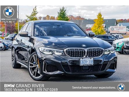 2020 BMW M340i xDrive (Stk: PW5537) in Kitchener - Image 1 of 20