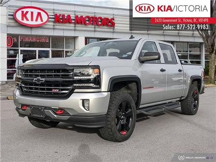 2018 Chevrolet Silverado 1500  (Stk: A1706) in Victoria - Image 1 of 26