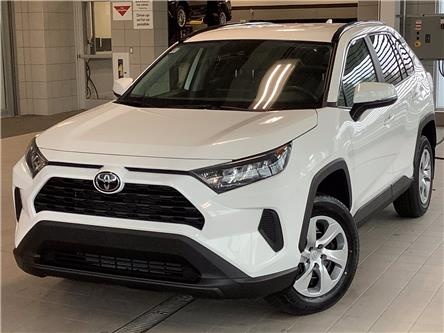 2021 Toyota RAV4 LE (Stk: 22459) in Kingston - Image 1 of 24