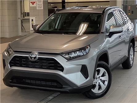 2021 Toyota RAV4 LE (Stk: 22455) in Kingston - Image 1 of 24