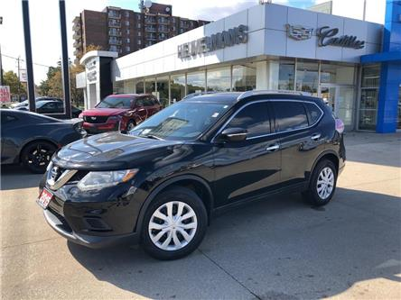 2015 Nissan Rogue  (Stk: K376A) in Chatham - Image 1 of 18