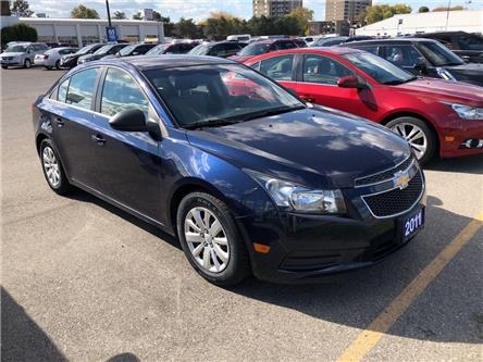 2011 Chevrolet Cruze LS (Stk: 20090A) in Chatham - Image 1 of 5