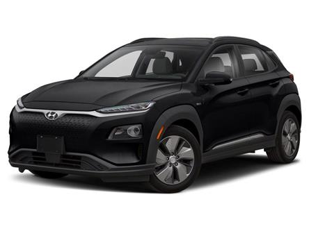 2021 Hyundai Kona EV Preferred (Stk: 21KE001) in Mississauga - Image 1 of 9