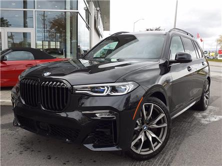 2021 BMW X7 M50i (Stk: 14087) in Gloucester - Image 1 of 28