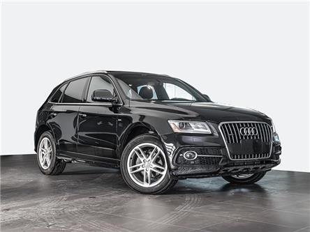 2017 Audi Q5 2.0T Progressiv (Stk: PM506) in Nepean - Image 1 of 19