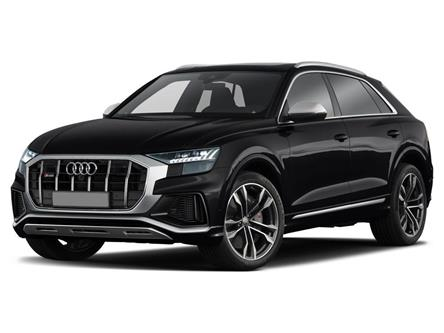 2021 Audi SQ8 4.0T (Stk: 93280) in Nepean - Image 1 of 3