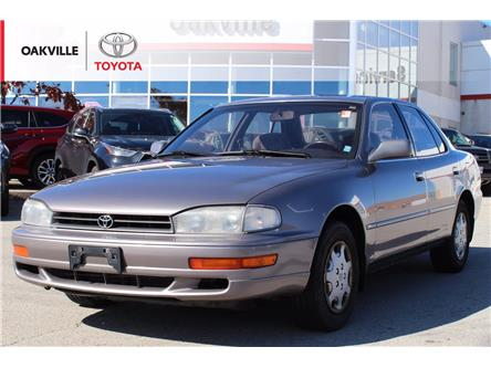 1992 Toyota Camry LE with Clean Carfax | SELF CERTIFY (Stk: 21047A) in Oakville - Image 1 of 9