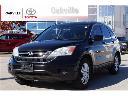 2011 Honda CR-V EX-L (Stk: 21049A) in Oakville - Image 1 of 10