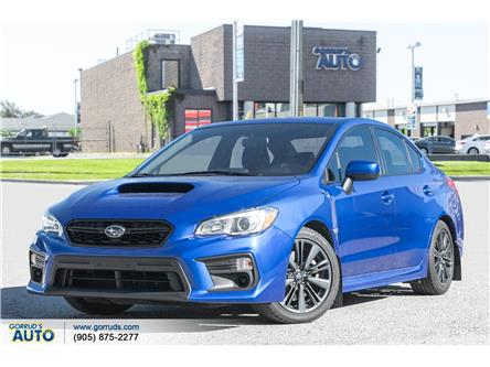 2018 Subaru WRX Base (Stk: 812395) in Milton - Image 1 of 20