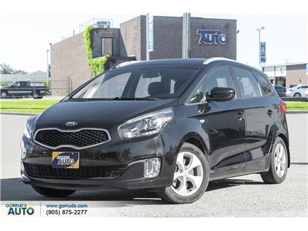 2014 Kia Rondo LX (Stk: 063478) in Milton - Image 1 of 19