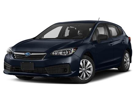 2021 Subaru Impreza Sport-tech (Stk: S00888) in Guelph - Image 1 of 9