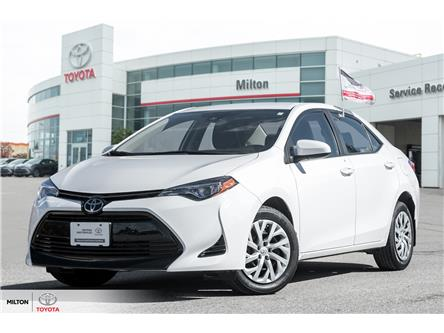 2018 Toyota Corolla LE (Stk: 975001A) in Milton - Image 1 of 20