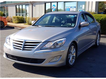 2013 Hyundai Genesis 3.8 Premium (Stk: 10898C) in Lower Sackville - Image 1 of 27