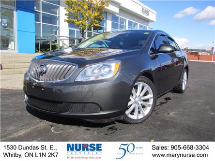 2016 Buick Verano Base (Stk: 21N002A) in Whitby - Image 1 of 26