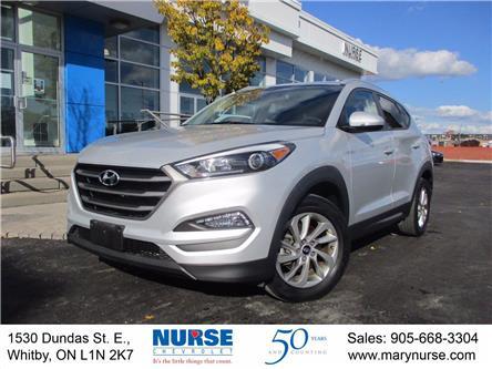 2016 Hyundai Tucson Premium (Stk: 20U032A) in Whitby - Image 1 of 25