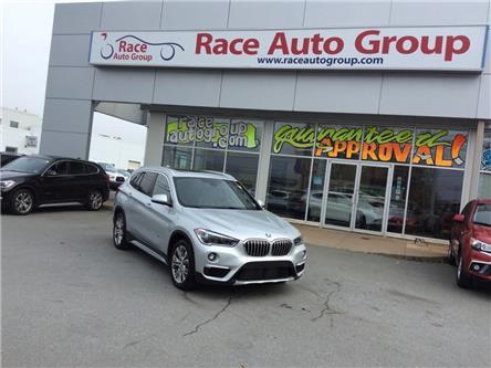 2018 BMW X1 xDrive28i (Stk: 17741) in Dartmouth - Image 1 of 20