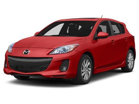 2012 Mazda Mazda3 Sport GS-SKY (Stk: 20078B) in Owen Sound - Image 1 of 10