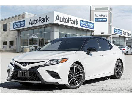 2019 Toyota Camry XSE (Stk: ) in Mississauga - Image 1 of 19