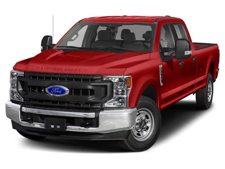 2020 Ford F-350 Lariat (Stk: L-1406) in Calgary - Image 1 of 9