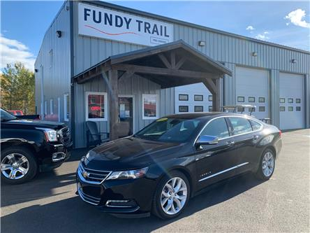 2019 Chevrolet Impala 2LZ (Stk: 1871A) in Sussex - Image 1 of 12